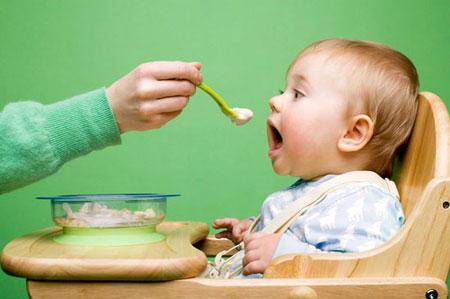 Dinh dưỡng cho trẻ em từ nhung hươu