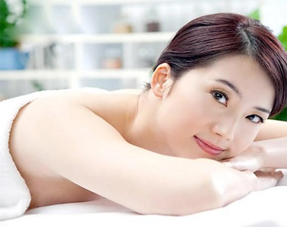 Phương pháp dùng nhung hươu giúp phụ nữ trẻ đẹp